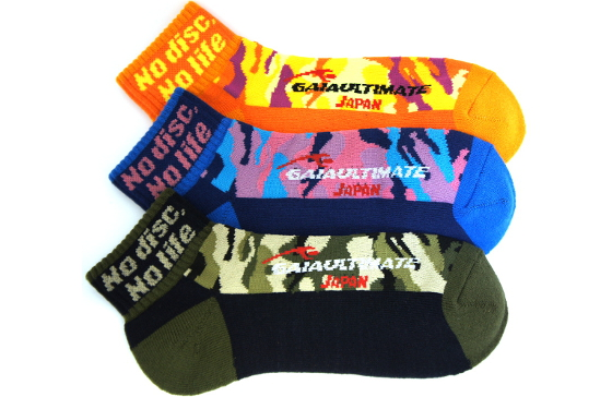 GAIA ULTIMATE Socks